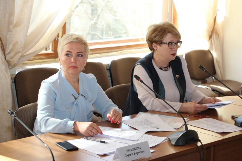 Запрет на продажу газовых баллончиков несовершеннолетним обсудили в Вологде