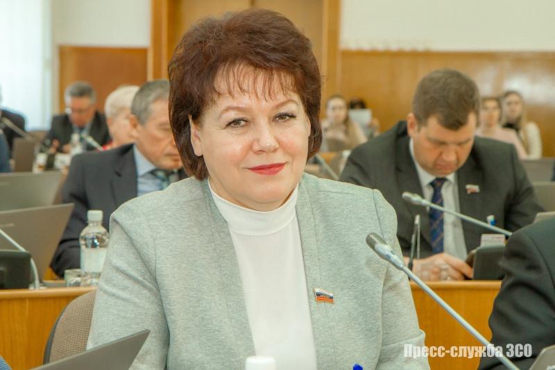 Вологодское ЗСО приняло поправки в пенсионное законодательство